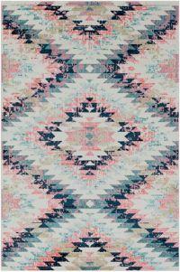 Surya Anika Bohemian 9'3 x 12'3 Multicolor Area Rug