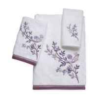 Avanti Premier Whisper Bath Towel in White