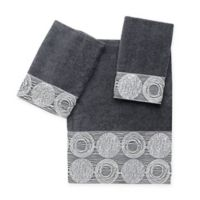 Avanti Galaxy Bath Towel in Granite