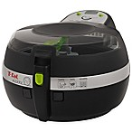 T-Fal® ActiFry 1 qt. Low Fat Multi Cooker in Black