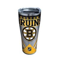 Tervis® NHL Boston Bruins 30 oz. Stainless Steel Tumbler with Lid