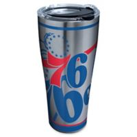 Tervis® NBA Philadelphia 76ers Paint 30 oz. Stainless Steel Tumbler with Lid
