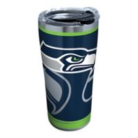 Tervis® NFL Seattle Seahawks Rush 20 oz. Stainless Steel Tumbler with Lid