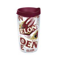 Tervis® Elon University 16 oz. Wrap Tumbler with Lid