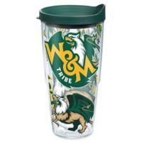 Tervis® College of William and Mary Tribe All Over 24 oz. Wrap Tumbler with Lid
