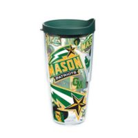 Tervis® George Mason University Patriots All Over 24 oz. Wrap Tumbler with Lid