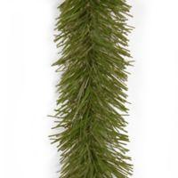 National Tree Company 96-Inch InstaBlock® Fencebraid in Green