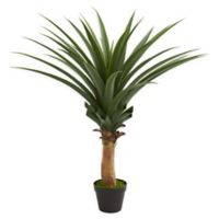Nearly Natural 3.5-Foot Agave Artifical Plant