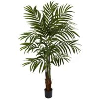 Nearly Natural 5-Foot Artifical Big Palm Tree