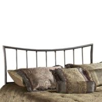 Hillsdale Edgewood Full/Queen Headboard with Rails