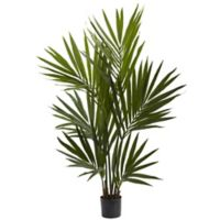 Nearly Natural 4-Foot Kentia Palm Tree