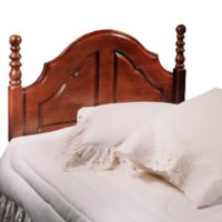 Hillsdale Cheryl Twin Headboard with Rails