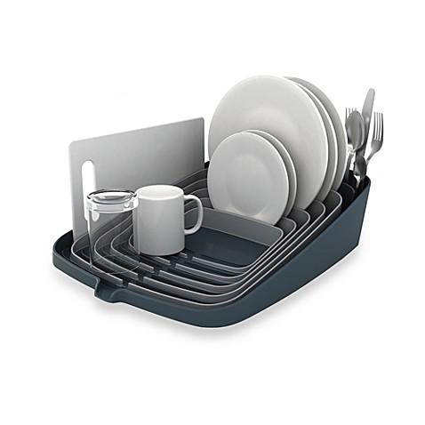 Joseph Joseph 174 Arena Self Draining Dish Rack Www