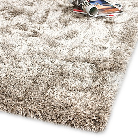 Safavieh Paris Sable Shag Rugs Bed Bath Amp Beyond