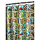 Park B. Smith® Doggie Time 72-Inch x 72-Inch Watershed® Shower Curtain