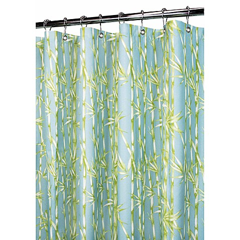 Park B Smith Tropical Garden 72 Inch X 72 Inch Watershed Shower Curtain Bed Bath Beyond
