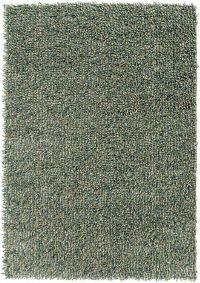 Surya Newton Shag 8'4 x 11'7 Area Rug in Aqua/Green