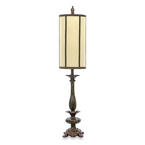 Sterling Traditional Collection Lincoln Table Lamp with Shade