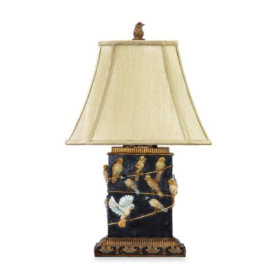 Buy Bird Lamps From Bed Bath Amp Beyond
