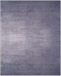 Safavieh Mirage 9' x 12' Ionia Rug in Lavender Aura