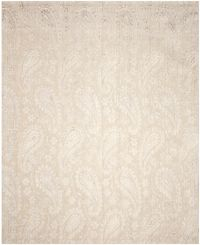 Safavieh Mirage 8' x 10' Pelham Rug in Ivory