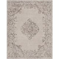 Surya Amsterdam Classic 8' x 10' Area Rug in Brown