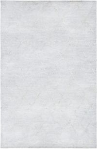 Surya Landscape 5' x 7'6 Area Rug in Ivory