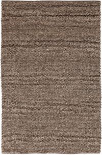 Surya Desoto 5' x 8' Hand-Woven Area Rug in Brown