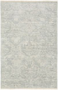 Surya Cumberland 9' x 13' Hand-Knotted Area Rug in Grey