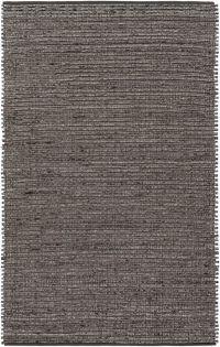 Surya Daniel 5' x 7'6 Handwoven Accent Rug in Grey