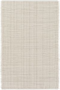 Surya Daniel 8' x 10' Handwoven Accent Rug in Cream