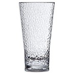 Fortessa® D&V® OutSide 20 oz. Iced Beverage Hammered Glasses (Set of 6)