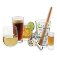 Libbey 19-Piece Bar Starter Set