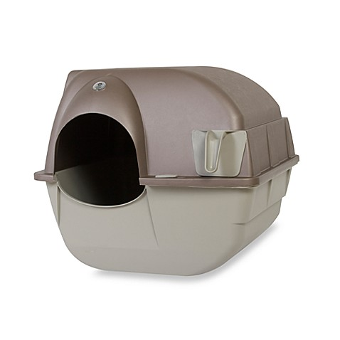 Bed Bath And Beyond Litter Box