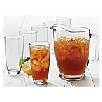 Libbey® Camelot 7-Piece Pitcher Set