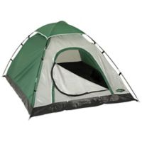 Stansport® Adventure 2-Person Dome Tent in Green/Grey