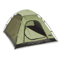 Stansport® Buddy Hunter Dome 2-Person Tent in Olive