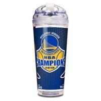 NBA Golden State Warriors 2018 NBA Finals Champion 24 oz. Acrylic Tumbler