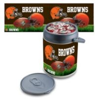Picnic Time® NFL Cleveland Browns Insulated Can Cooler