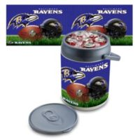 Picnic Time® NFL Baltimore Ravens Insulated Can Cooler