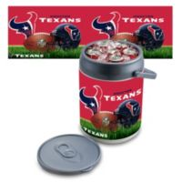 Picnic Time® NFL Houston Texans Insulated Can Cooler