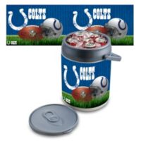 Picnic Time® NFL Indianapolis Colts Insulated Can Cooler
