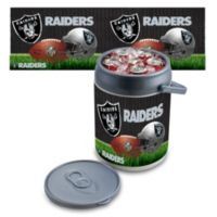 Picnic Time® NFL Oakland Raiders Insulated Can Cooler