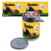 Picnic Time® NFL Pittsburgh Steelers Insulated Can Cooler