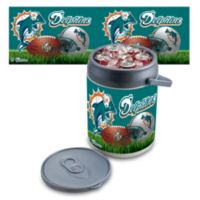 Picnic Time® NFL Miami Dolphins Insulated Can Cooler