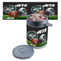 Picnic Time® NFL New York Jets Insulated Can Cooler