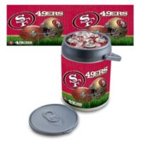 Picnic Time® NFL San Francisco 49ers Insulated Can Cooler