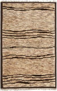 Safavieh Tangier 8' x 10' Weiss Rug in Brown