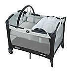 Graco® Pack 'n Play® Portable Reversible Napper and Changer Playard in Asteroid