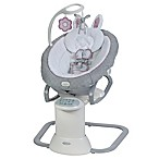 Graco® EveryWay Soother™ Baby Swing with Removable Rocker